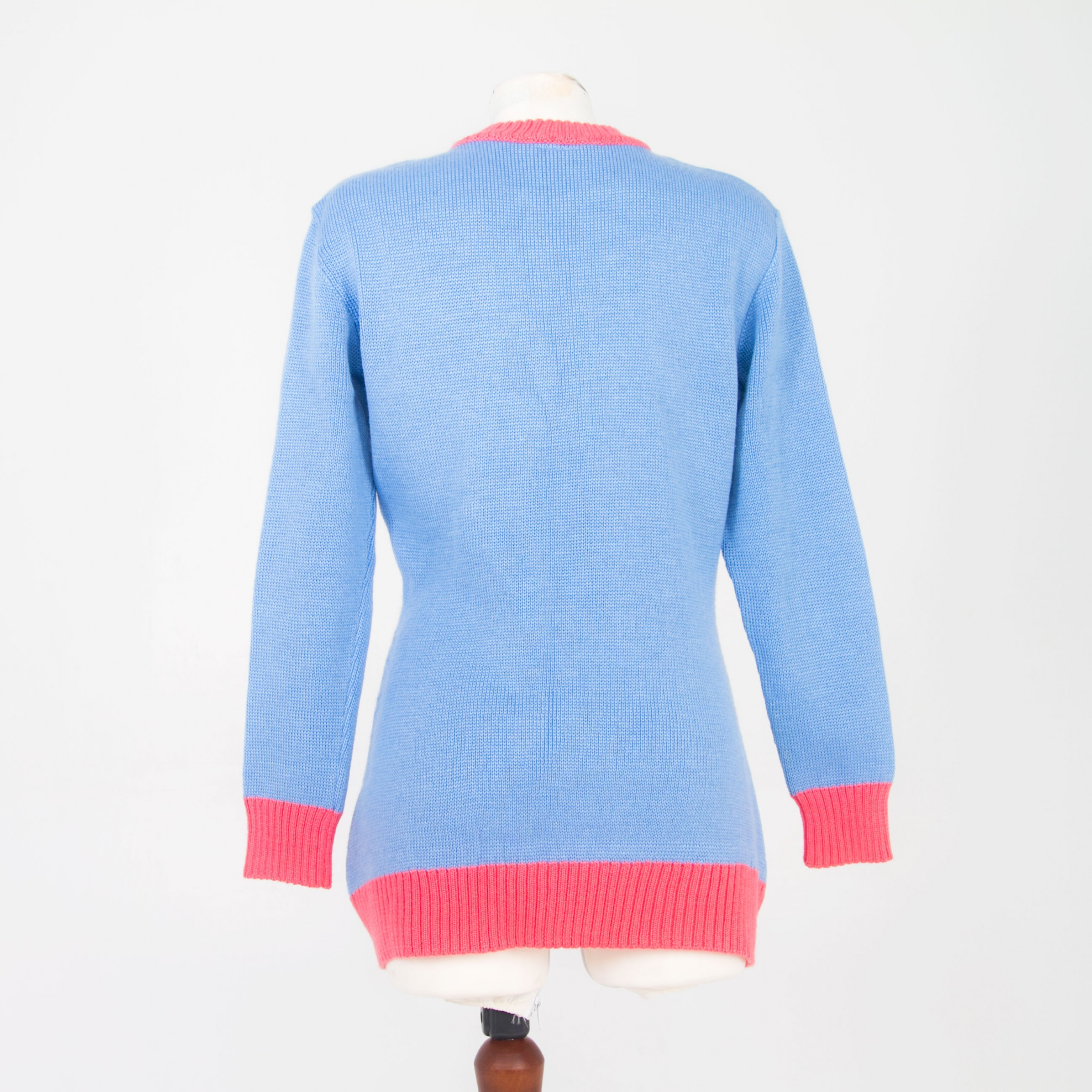FENINDOM  Overwatch - D.Va Sweater