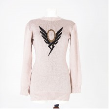 FENINDOM Overwatch - Mercy Sweater