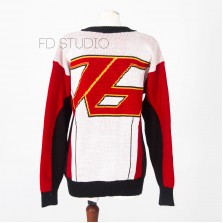 FENINDOM Overwatch - Soldier 76 Sweater