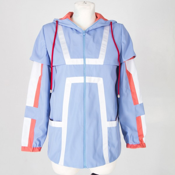 FENINDOM My Hero Academia - Light Blue Coat