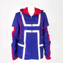 FENINDOM My Hero Academia - Blue Coat