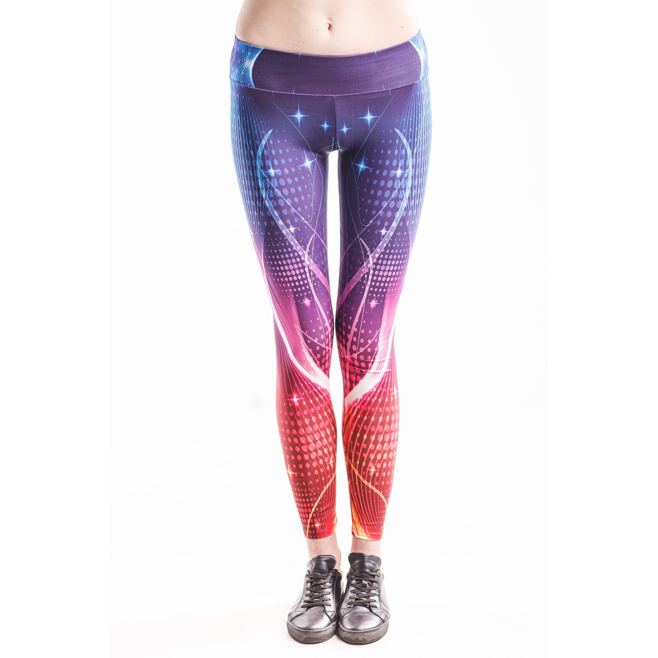 FENINDOM Space leggings