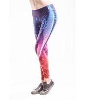 FD SHOP Space leggings