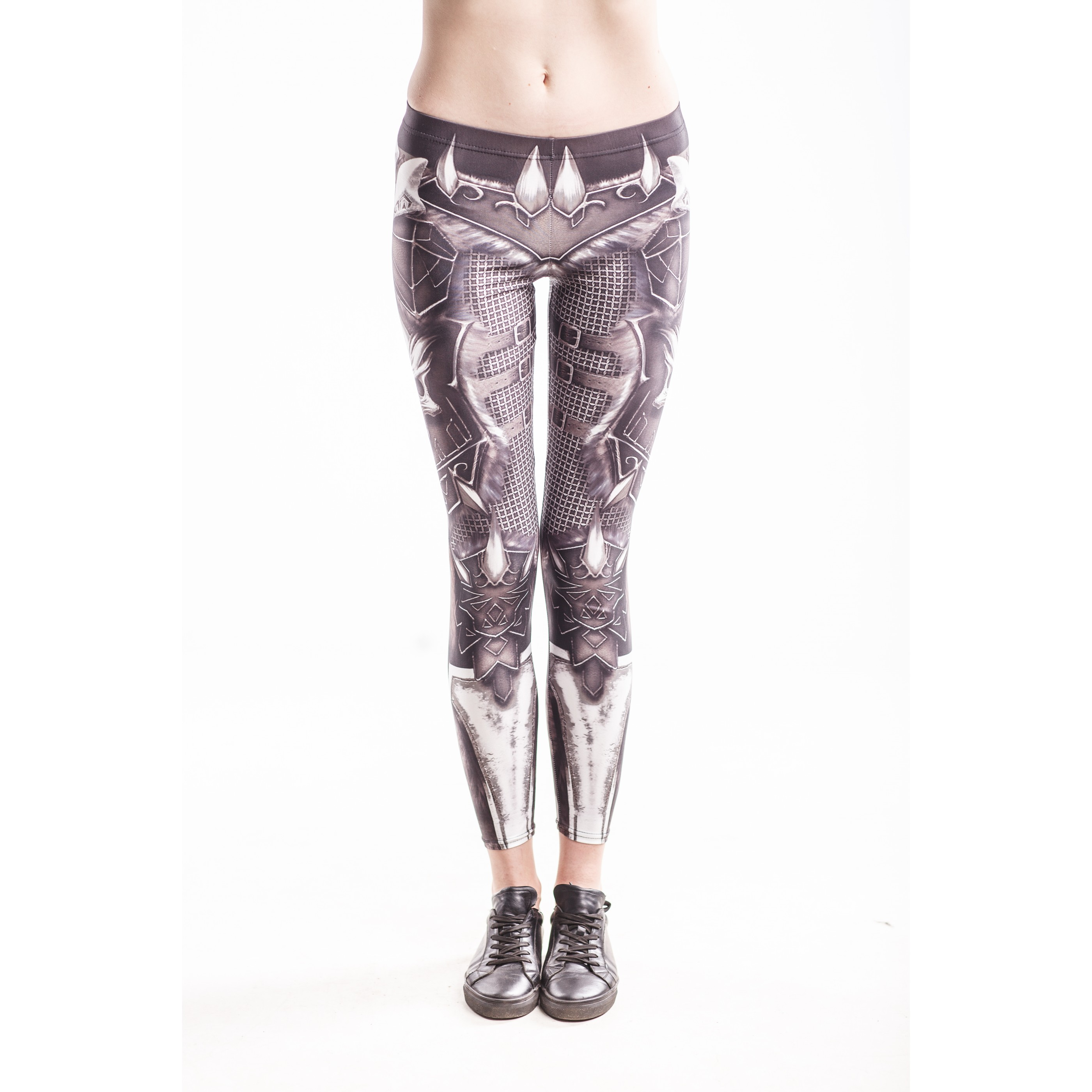 FD SHOP Necromancer leggings