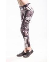 FD SHOP Necromancer leggings