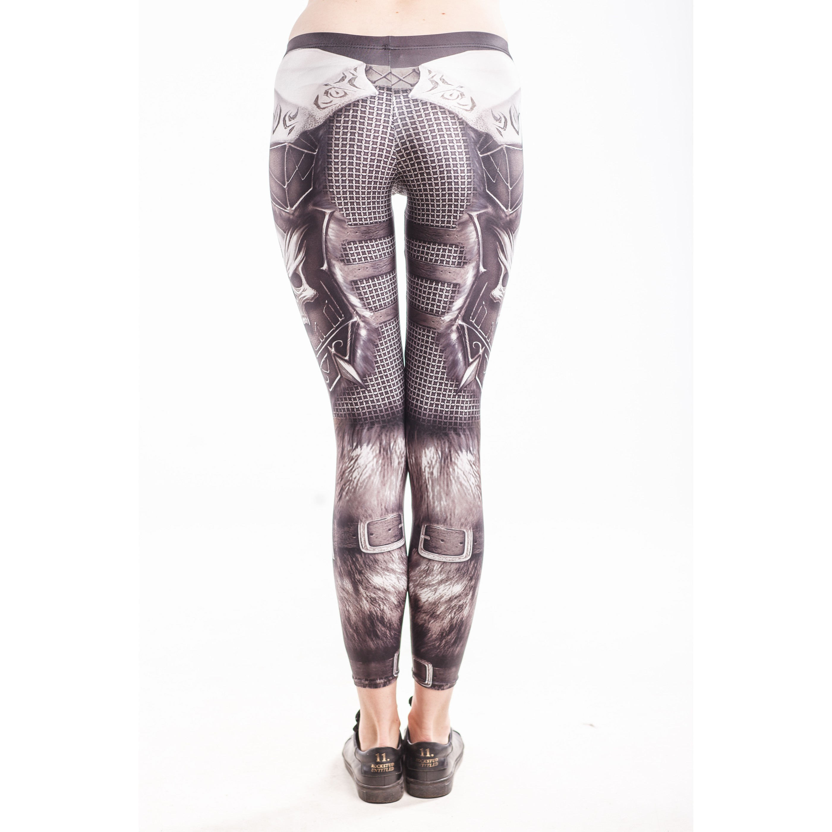 FENINDOM Necromancer leggings