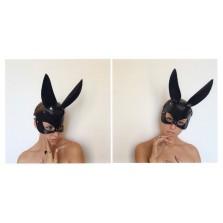 OBLEPIKHA Leather Mask