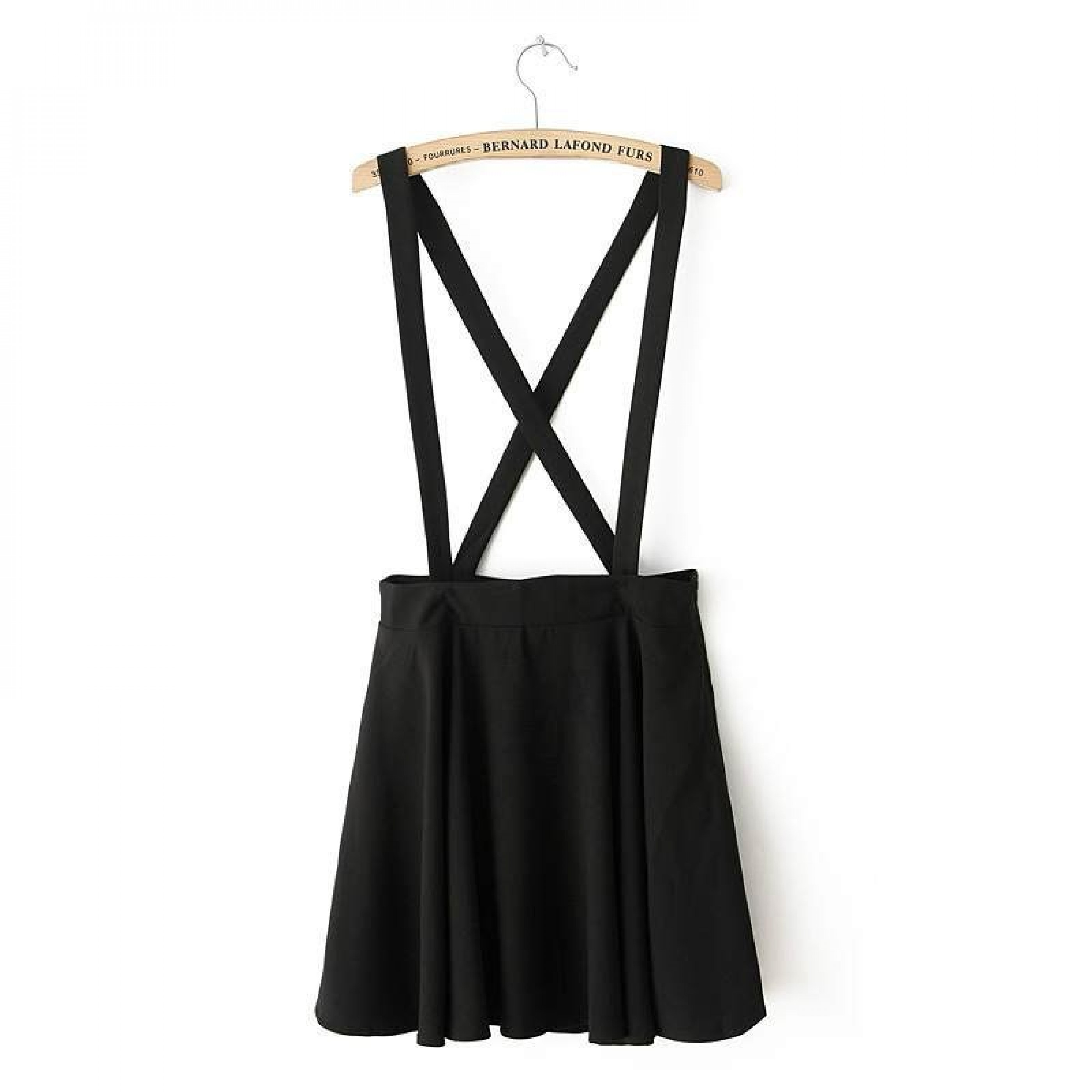 ORIGINAL CORE Black Skirt