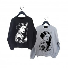 ORIGINAL CORE Princess Leia Sweatshirt