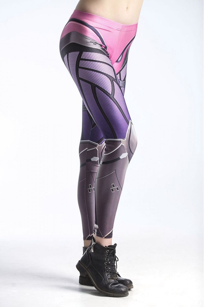 FD SHOP Overwatch Widowmaker leggings