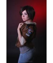 FD SHOP Overwatch Tracer Jacket