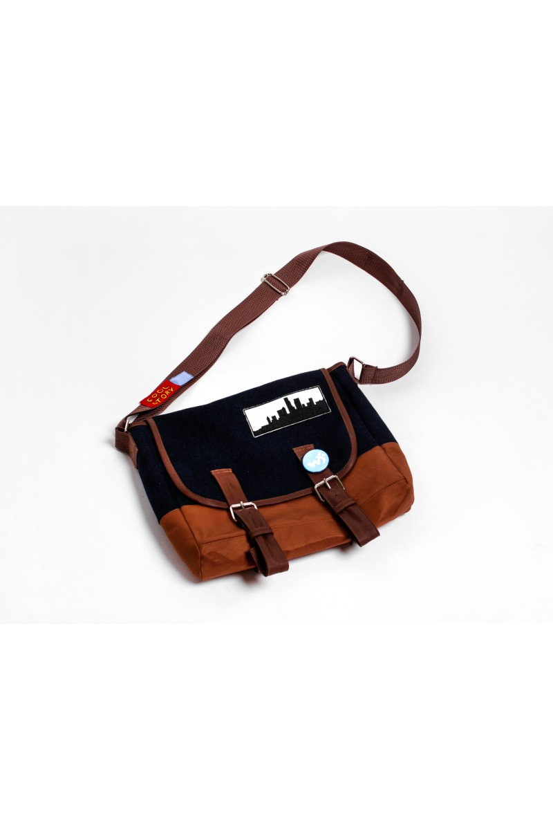 FD SHOP Life is Strange Max Caulfield bag
